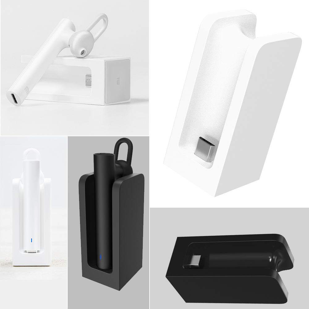 Mi Bluetooth Headset Charging Dock 320Mah Battery
