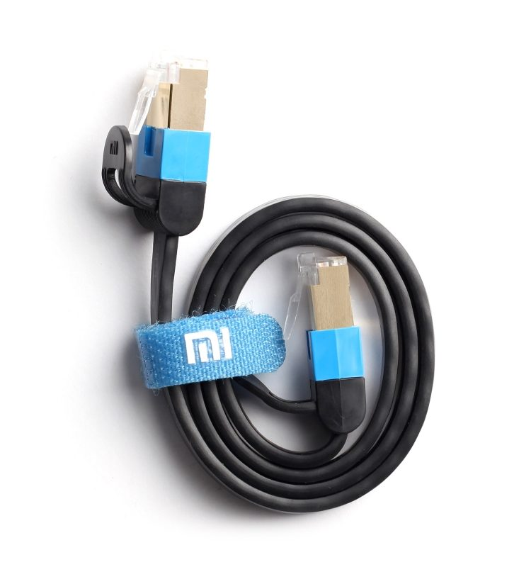 mi gigabit ethernet cable (two sizes 0 5m or 3m) torumart pkMi Gigabit Ethernet Cable 3 #3