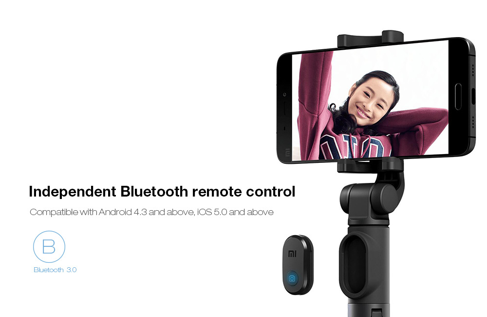 independent bluetooth remote control