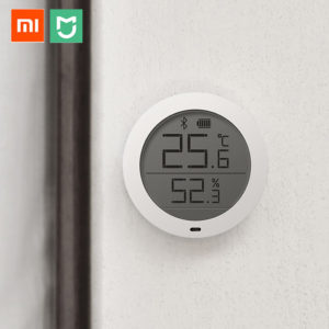 Mi Bluetooth Temperature & Humidity Monitor-6