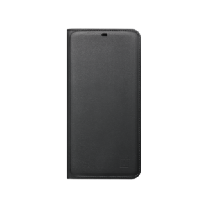 OnePlus 6 Flip Cover Black-1