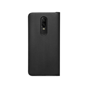 Official OnePlus 6 Flip Cover back
