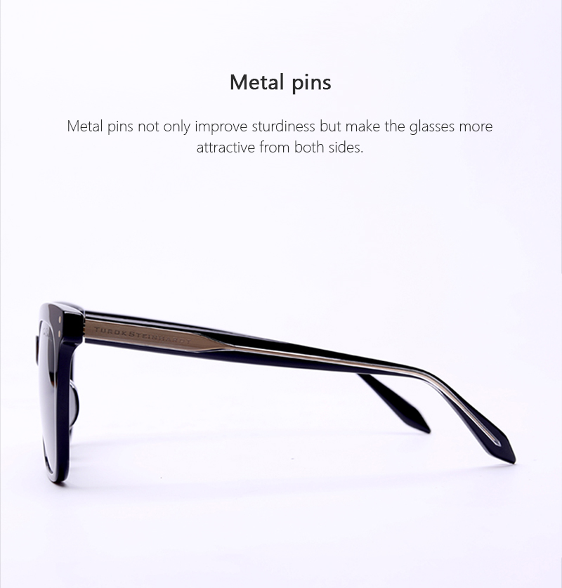 4647a1b260 Xiaomi Mijia TS Nylon Polarized Cat Eyes Sunglasses - ToruMart Pakistan