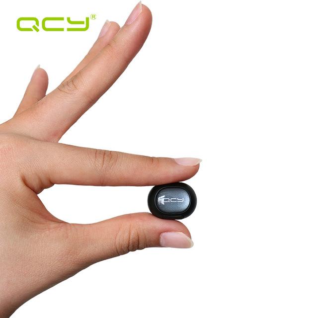 QCY Q26 Mono Mini Bluetooth 4.1 Headset