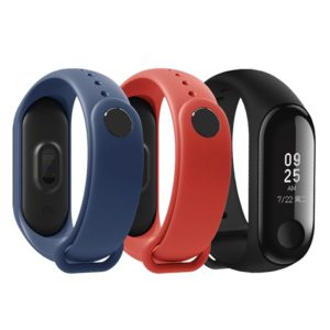 Official Xiaomi Mi Band 3 Replacement Strap