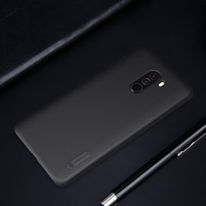 Xiaomi Pocophone F1 Nillkin Super Frosted Shield