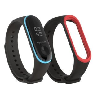 Xiaomi Mi Band 3 Strap Replacement MIJOBS