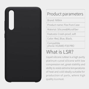 LSR case Liquid Silicone Pakistan p20 pro
