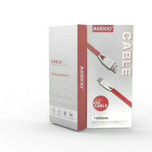 Akekio Type C Cable