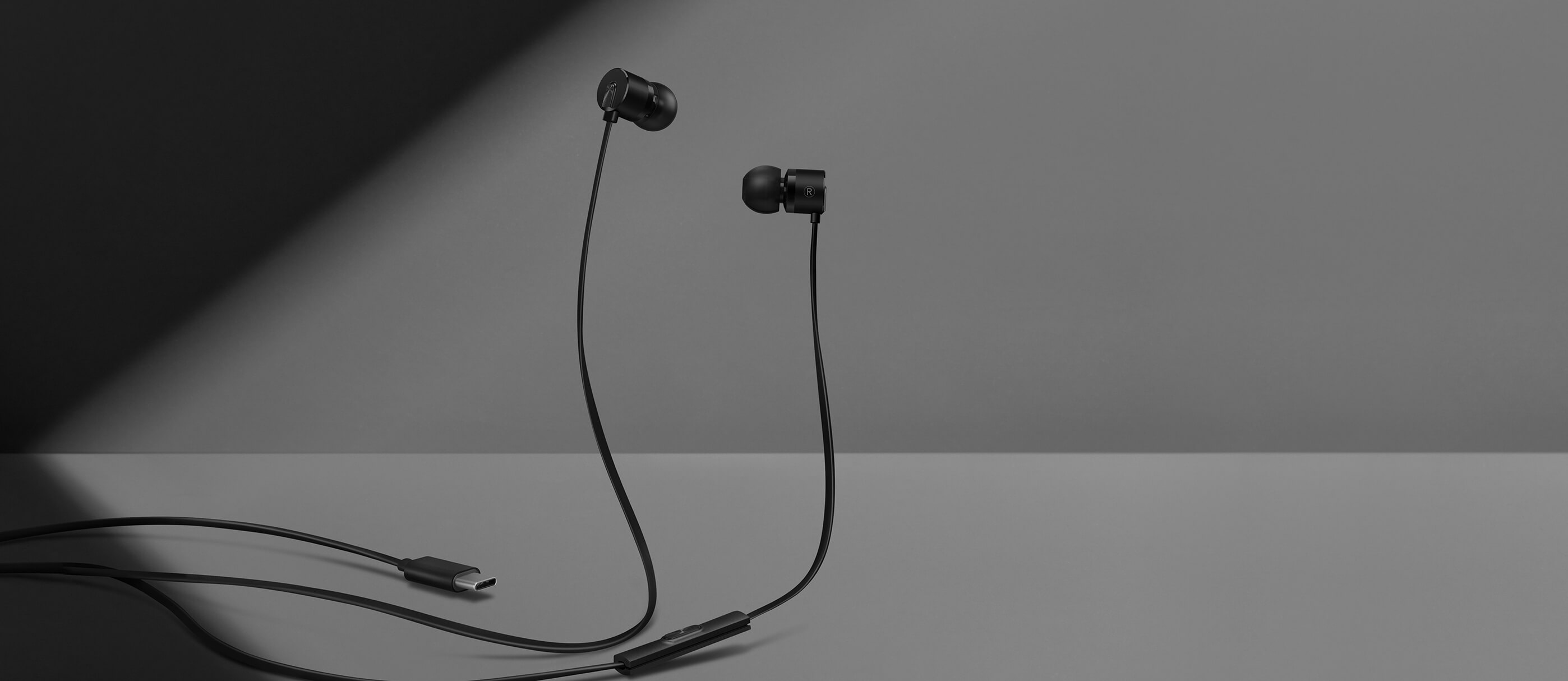 OnePlus Type-C Bullets Earphones