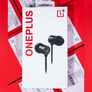 oneplus type c earphones