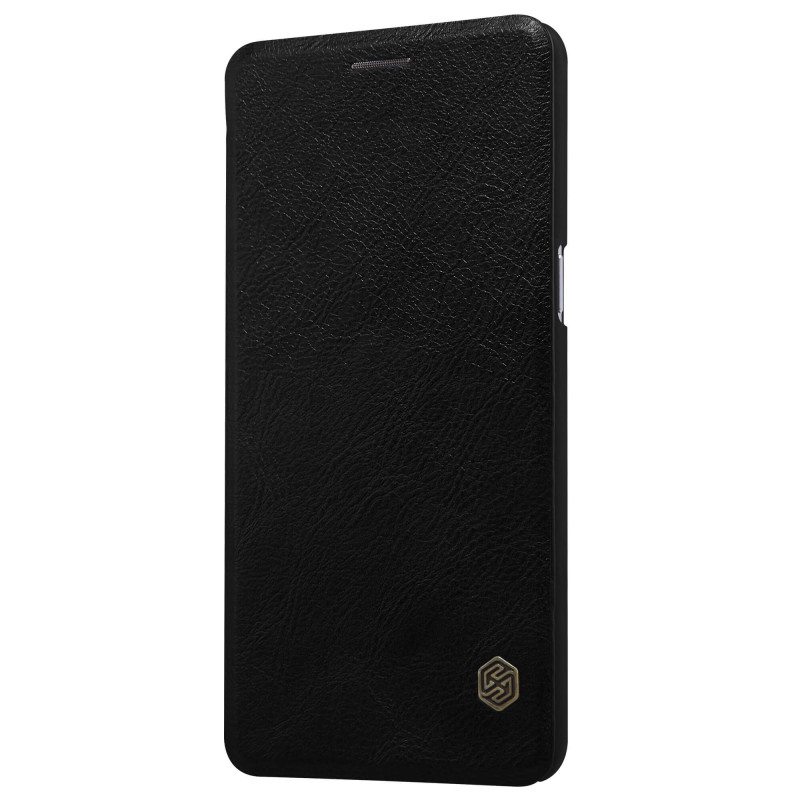 Nillkin Qin Leather Flip Case OnePlus 3T
