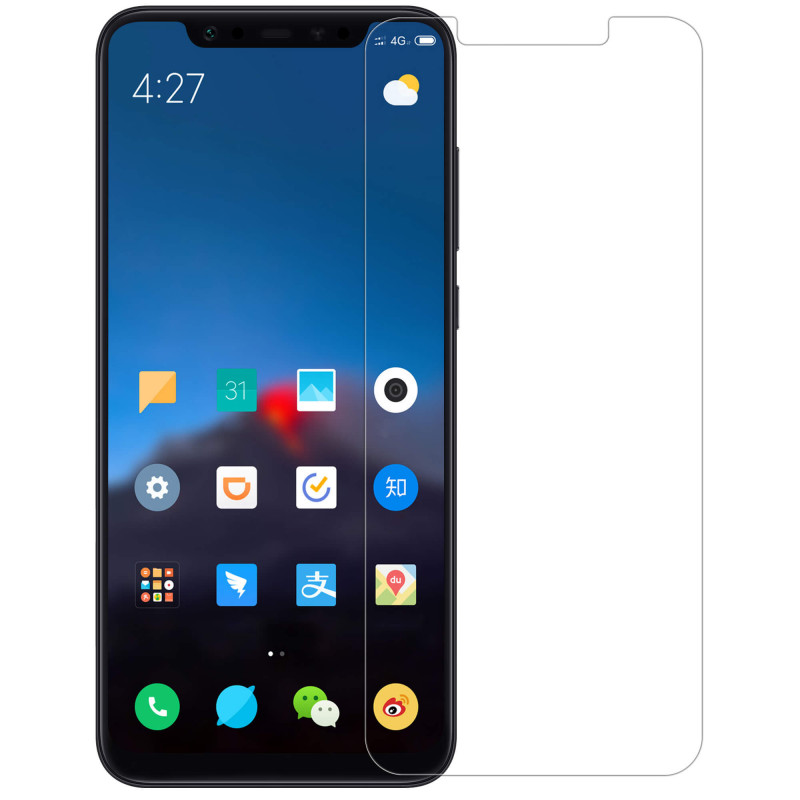 Xiaomi Mi 8 Nillkin H+ Pro Tempered Glass