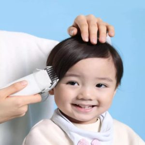 Xiaomi MITU Baby Electric Hair Trimmer Clipper pakistan