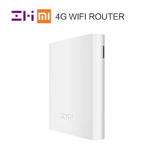 Xiaomi ZMI MF855 Portable Wifi Router