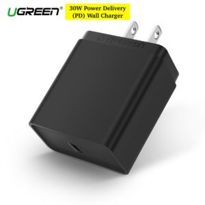 Ugreen-30W-Type-C-Power-Delivery-PD-Charger1