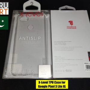 X-Level case for Pixel 3 Lite XL
