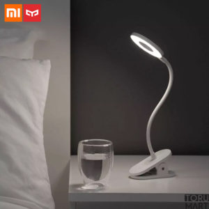 Yeelight LED Clip-on Rechargeable Table Lamp