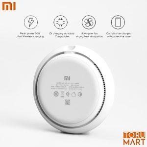 Xiaomi High-speed wireless charging set