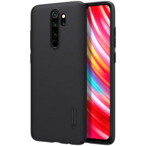 Redmi Note 8 Pro frosted black 1-800×800