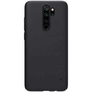Xiaomi Redmi Note 8 Pro Nillkin Frosted Shield Hard Case