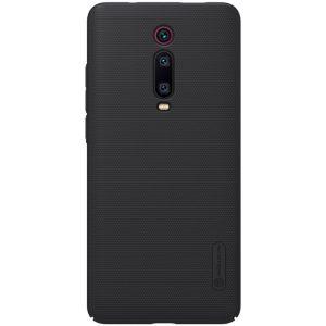 Xiaomi Mi 9T/ 9T Pro Nillkin Super Frosted Back Cover Black