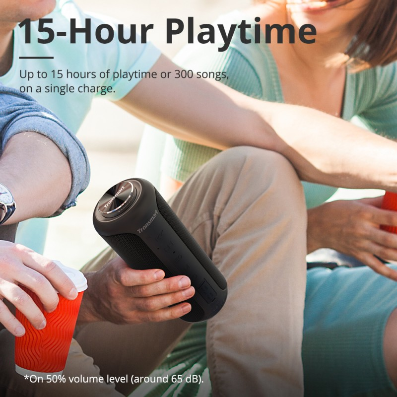 15 hour playtime