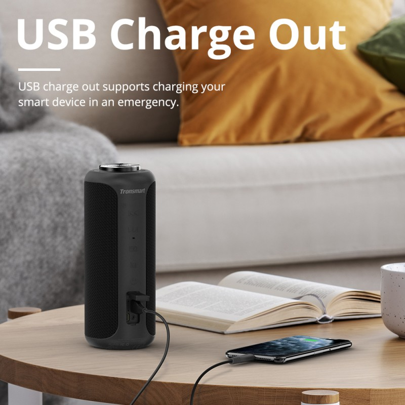 usb charge out
