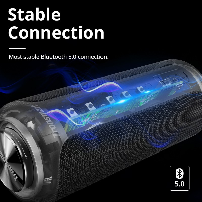 stable connection