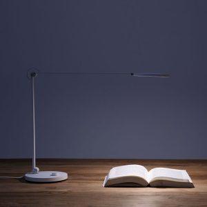 Reading mode Xiaomi Mi LED Desk Lamp Pro
