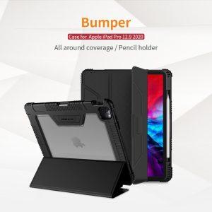 Nillkin Bumper Case iPad Pro 12.9 (2020) 1