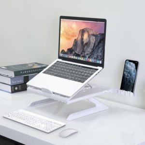 Tronsmart D07 Foldable Laptop Stand white