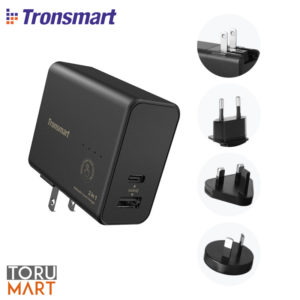 Tronsmart WPB01 2 in 1 Portable Charger 1