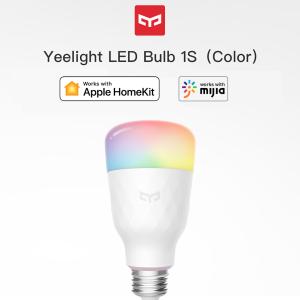Yeelight Smart LED Color Bulb 1S main 1 copy