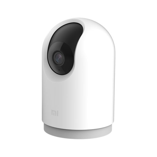 another side Xiaomi Smart Camera PTZ Pro
