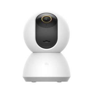 tilt up Xiaomi Mijia 360 Smart Camera PTZ 2K version