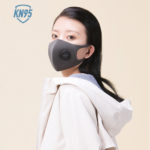 Xiaomi Smartmi Breathlite Anti-Smog Mask KN95 pakistan