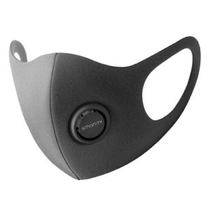 smartmi mask grey