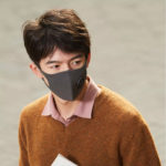 Xiaomi Smartmi KN95 Professional Breathlite Anti-Smog Mask