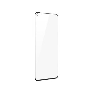 OnePlus 8T 3D Tempered Glass Screen Protector side view official Pakistan