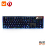 Ningmei GK21 Wired Backlit Gaming Keyboard by Xiaomi