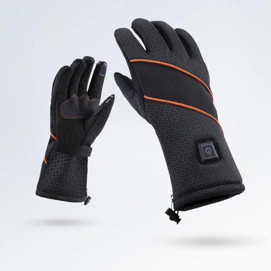 PMA Heated winter Gloves