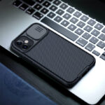 Nillkin CamShield Pro cover case for Apple iPhone 12 Mini 5.4
