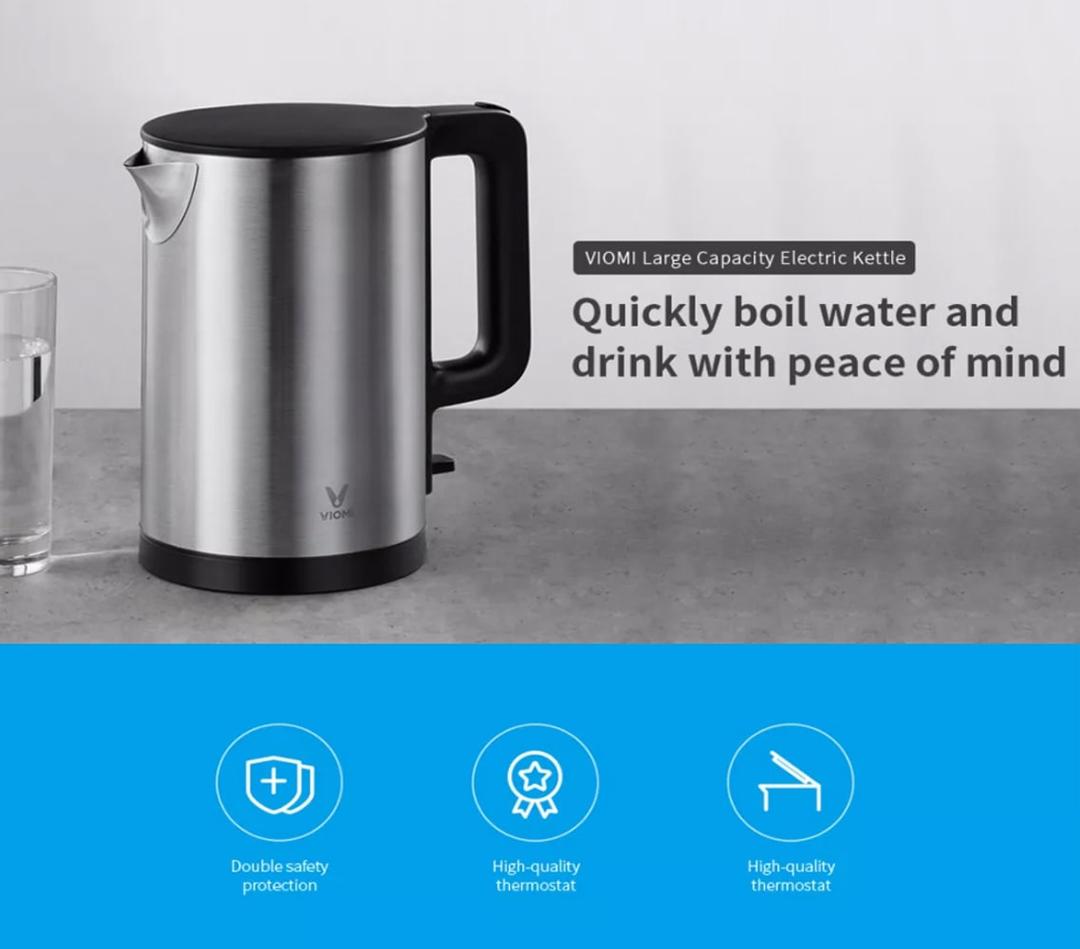 viomi electric kettle