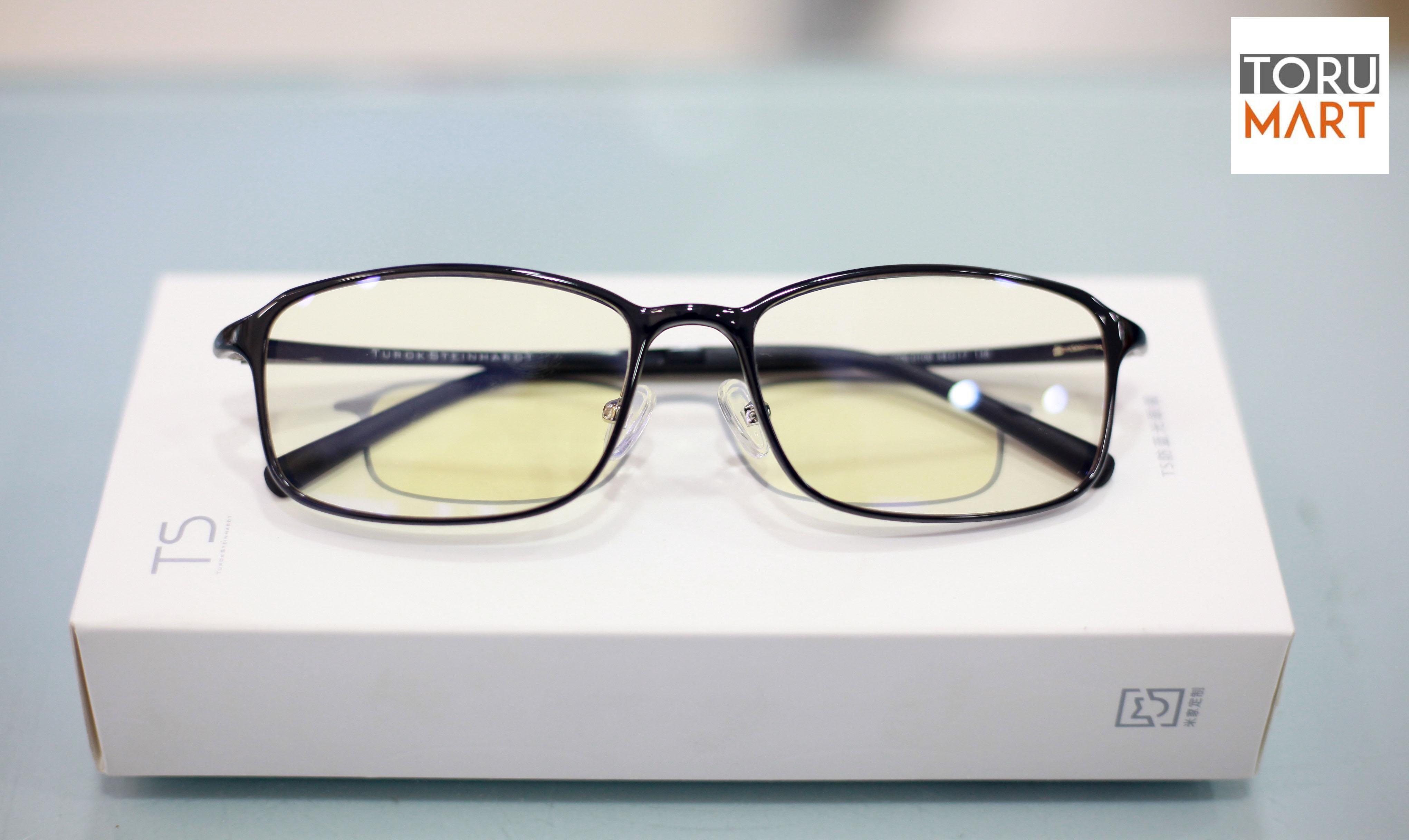 Xiaomi Mijia Ts Anti Blue Ray Glasses Torumart Pakistan