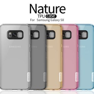 Nillkin-silicone-nature-TPU-case-for-Samsung-Galaxy-S8-1-550×550