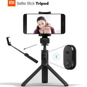 Xiaomi-Selfie-Stick-Bluetooth-Remote-Shutter-Tripod1a