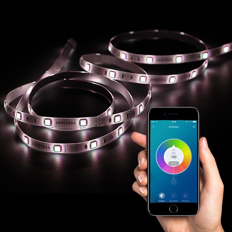 Yeelight LED strip at best price in Pakistan