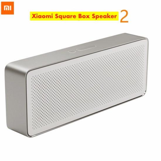 Mi Square Box Speaker 2
