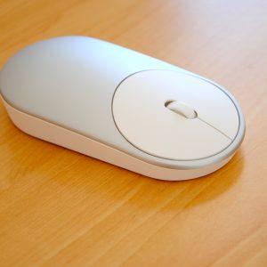 Xiaomi Mi Portable Mouse High Version